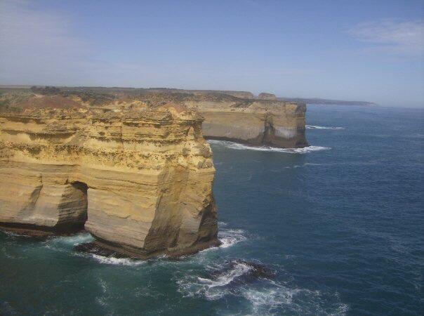 Jamie Remmers; Australia
