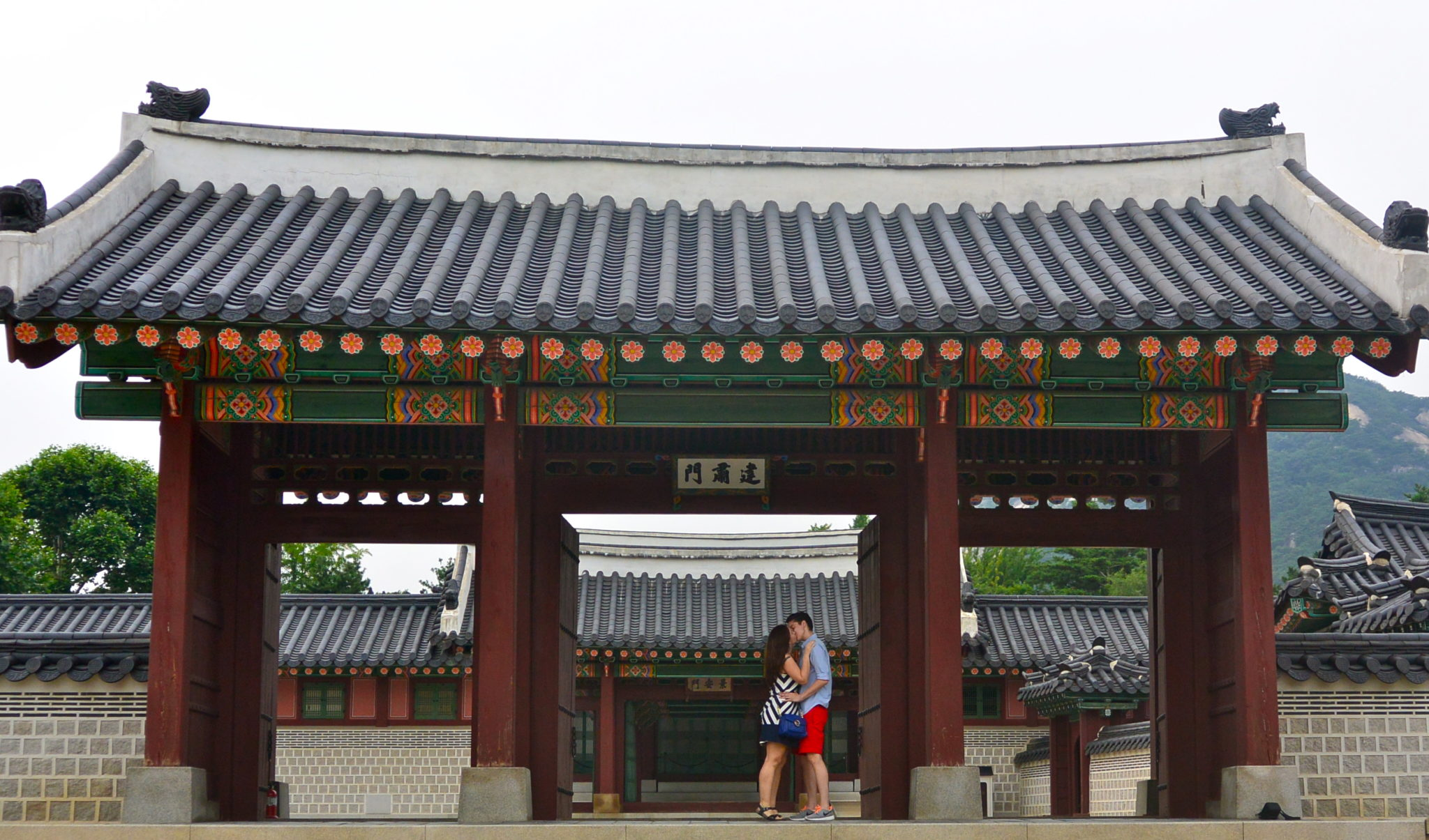 Lesbian Travel Guide: Seoul, South Korea