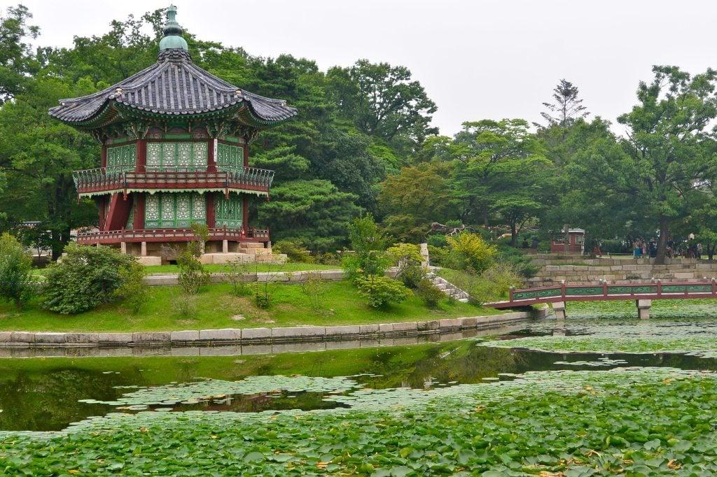 Lesbian Travel Guide South Korea