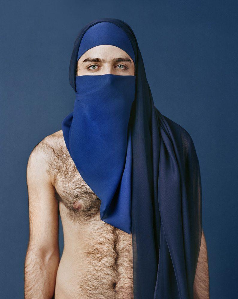 Sophia Wallace - Modesty
