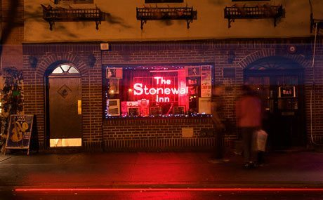 Stonewall NYC
