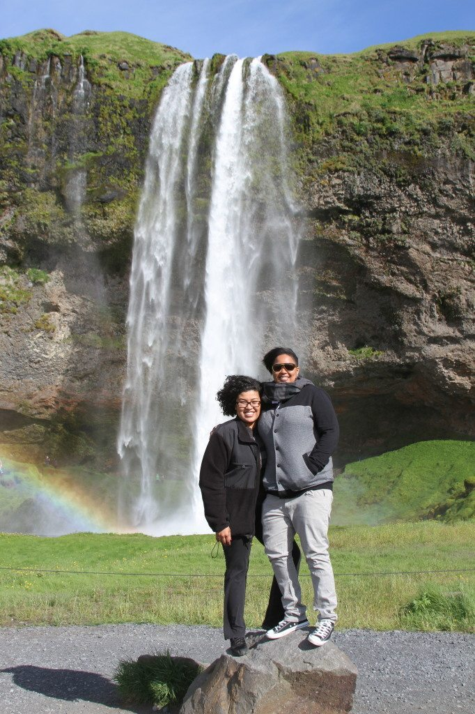 Interview with We are Waterproof, lesbian travel bloggers