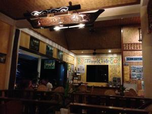 Art Cafe El Nido Palawan Island Philippines Lesbian Gay Bisexual Transgender Queer LGBT Travel Guide DopesOnTheRoad.com