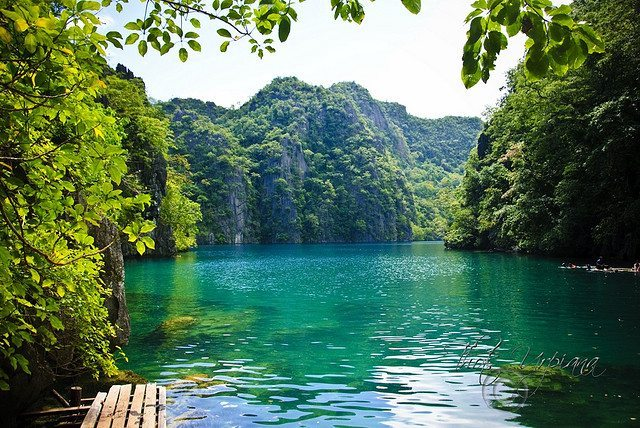 Coron Palawan Lagoon Lesbian Gay Bisexual Transgender Queer Guide to Travel Phillippines Dopesontheroad.com