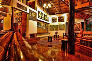 alui Restaurant Palawan Island Philippines Lesbian Gay Bisexual Transgender Queer LGBT Travel Guide DopesOnTheRoad.com