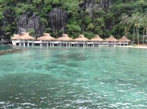 Miniloc Island Resort El Nido Palawan Island Philippines Lesbian Gay Bisexual Transgender Queer LGBT Travel Guide DopesOnTheRoad.com