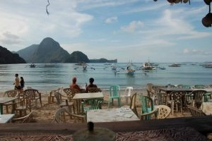 Sea Slugs El Nido Palawan Island Philippines Lesbian Gay Bisexual Transgender Queer LGBT Travel Guide DopesOnTheRoad.com