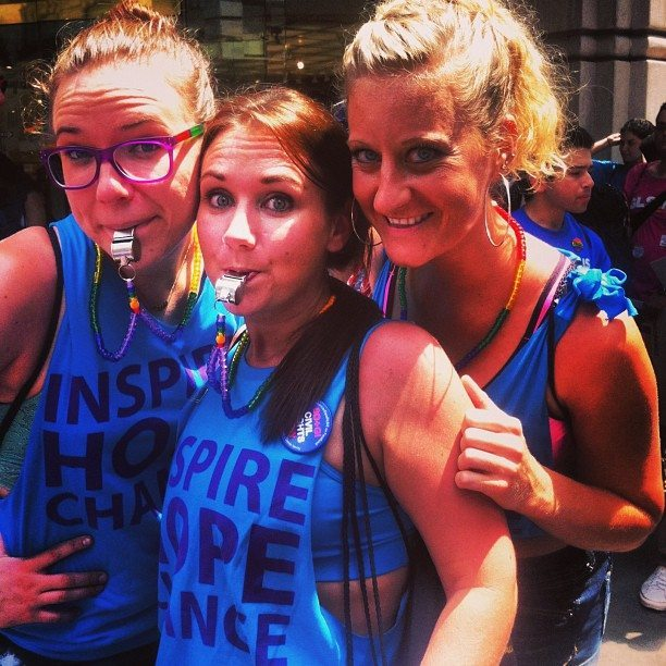 NYC Pride-30 Things To Do When You Don't Want To Grow Up- Lesbian Travel Guide- DopesOnTheRoad.com