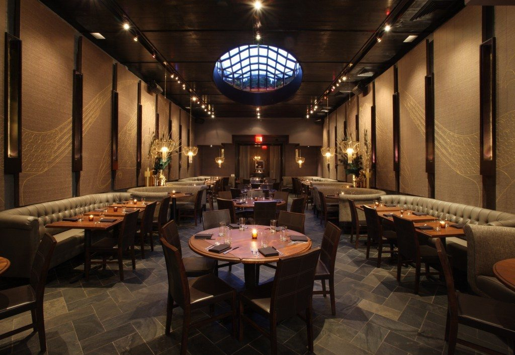 Beauty and Essex - 7 Best Bougie & Boozy Brunches in NYC- Lesbian Travel Guide DopesOnTheRoad.com