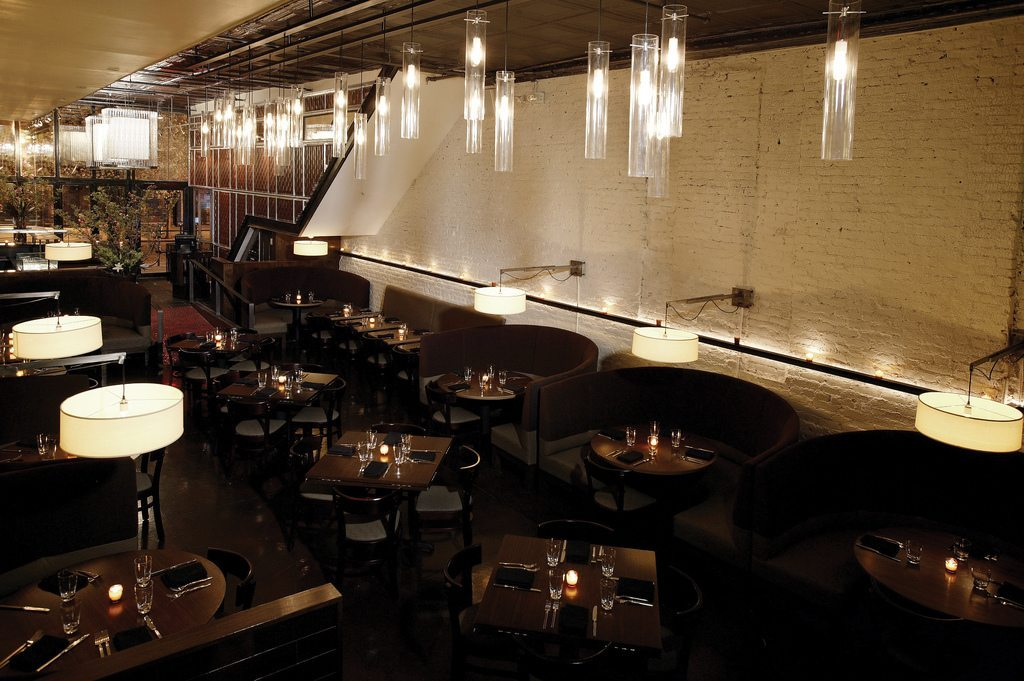 Stanton Social - 7 Best Bougie & Boozy Brunches in NYC- Lesbian Travel Guide DopesOnTheRoad.com