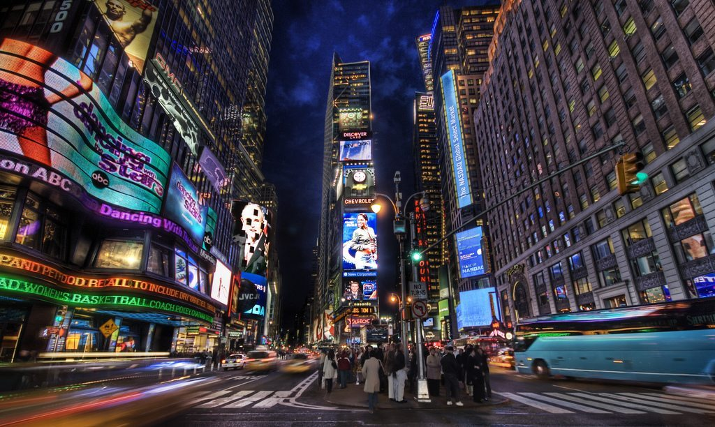 Lesbian Travel Guide: 12 Things To Do In New York City