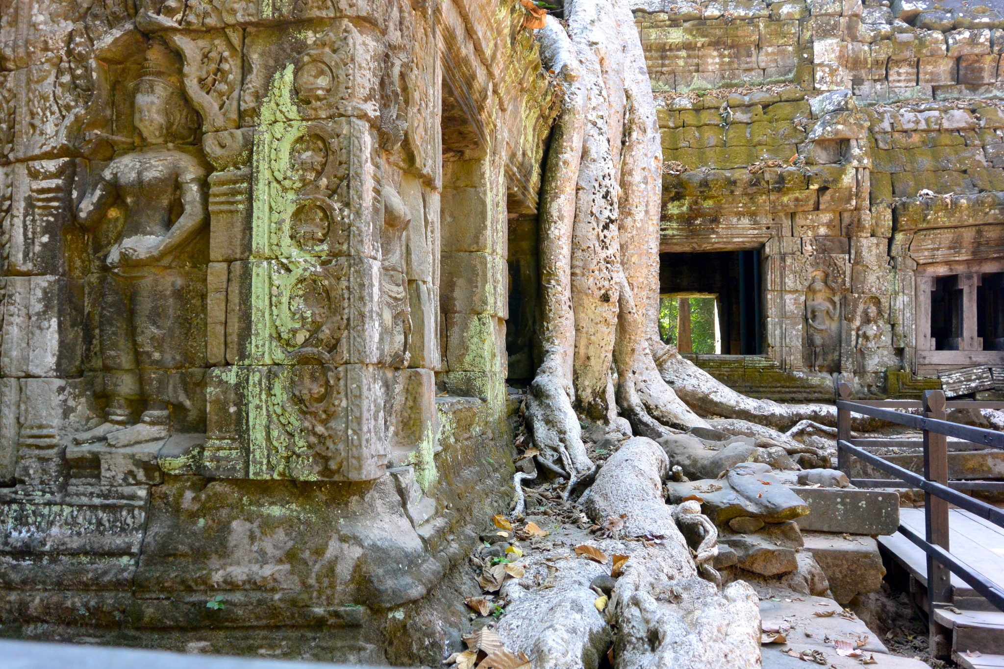 Siem Reap, Cambodia: 6 Must See Attractions