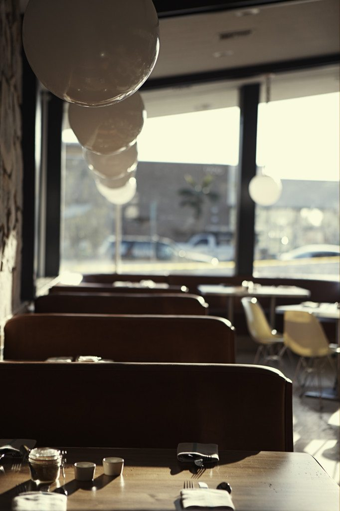 Kings Highway Restaurant- Ace Hotel- Palm Springs-Lesbian Travel- DopesOnTheRoad.com