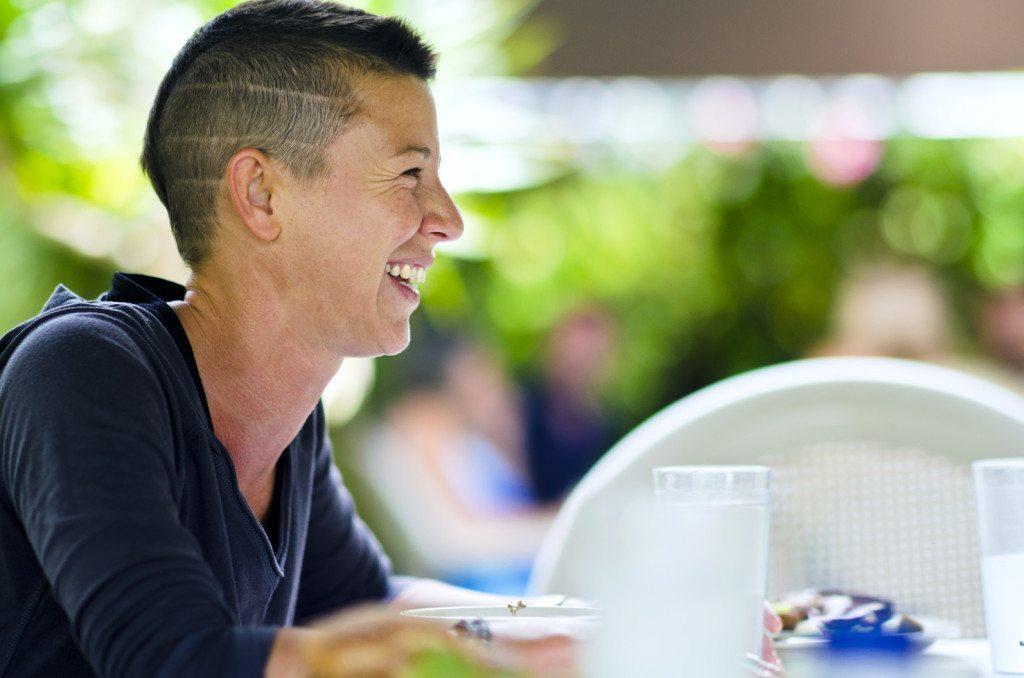 Wellness - massage LGBTQ Getaway; Kalani Oceanside Retreat- Lesbian Travel- DopesOnTheRoad.com
