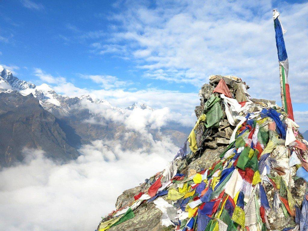 Langtang Valley Napal