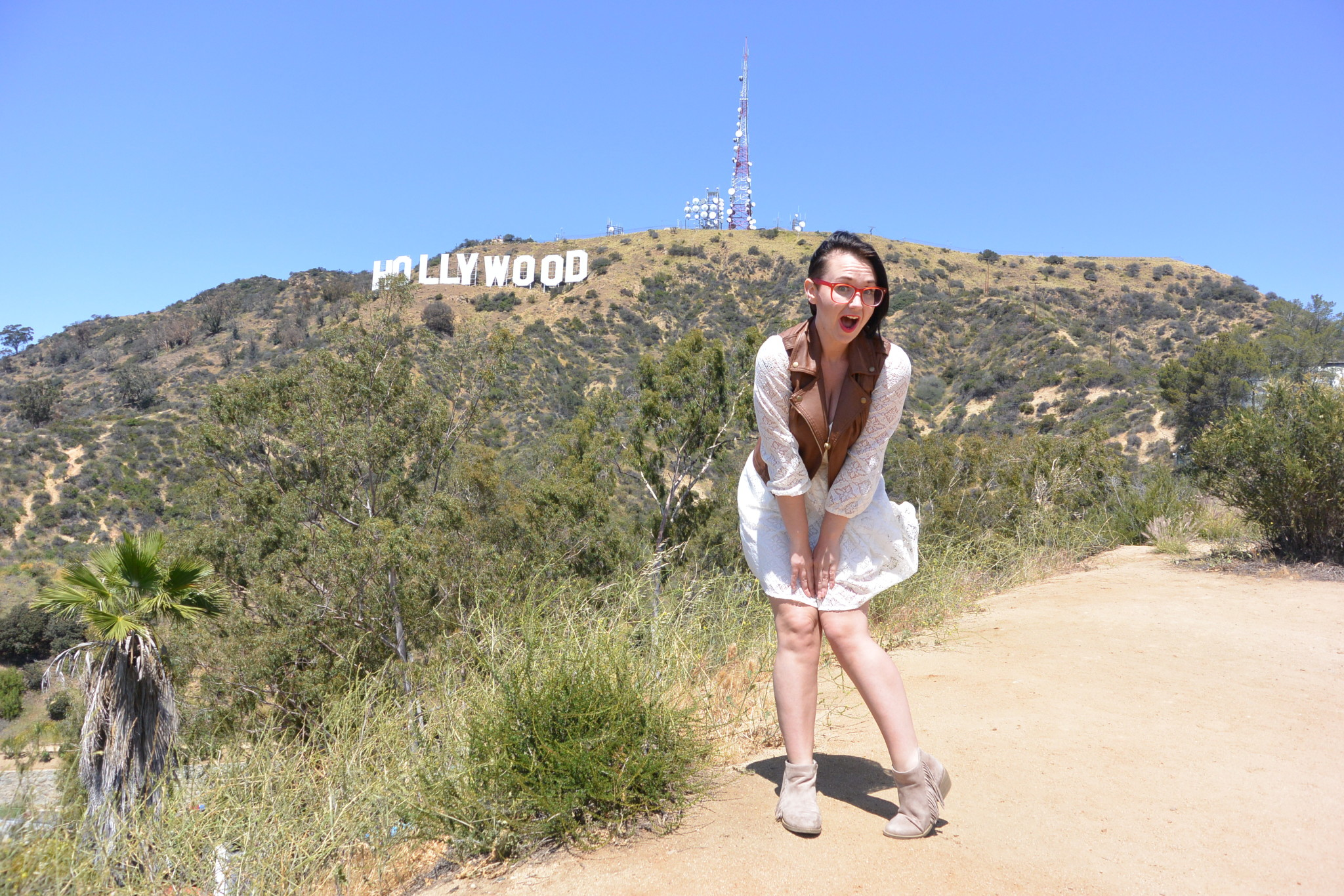 Lesbian Travel Guide: Los Angeles, California