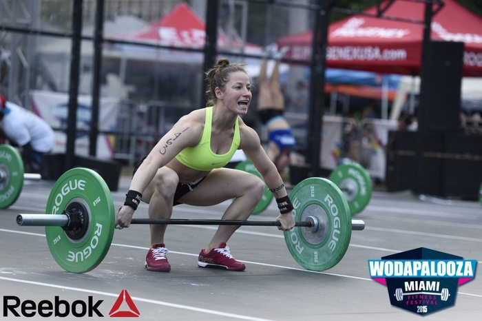 Queers You Should Know: Olympic Hopeful Emily Buckley
