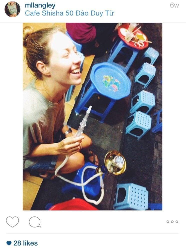 Best Lesbian Travelers on Instagram- DopesOnTheRoad.com