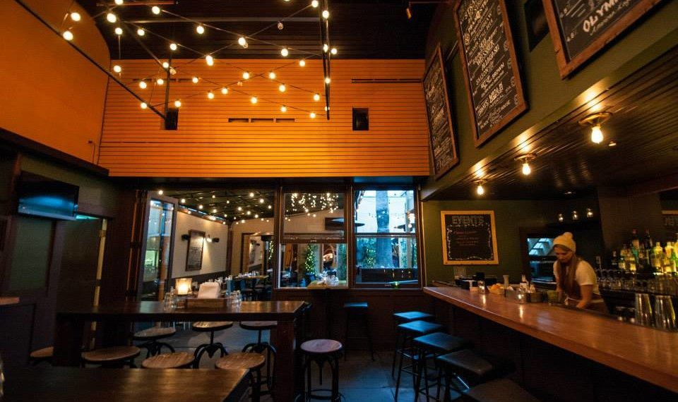 Mud Hen Tavern Best of West Hollywood