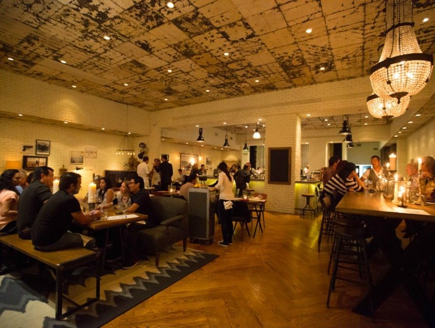 6 West Hollywood Restaurants You Must Try Dopes On The Road An