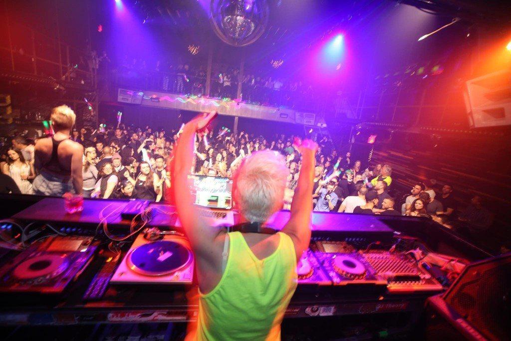 NYC DJ Whitney Day