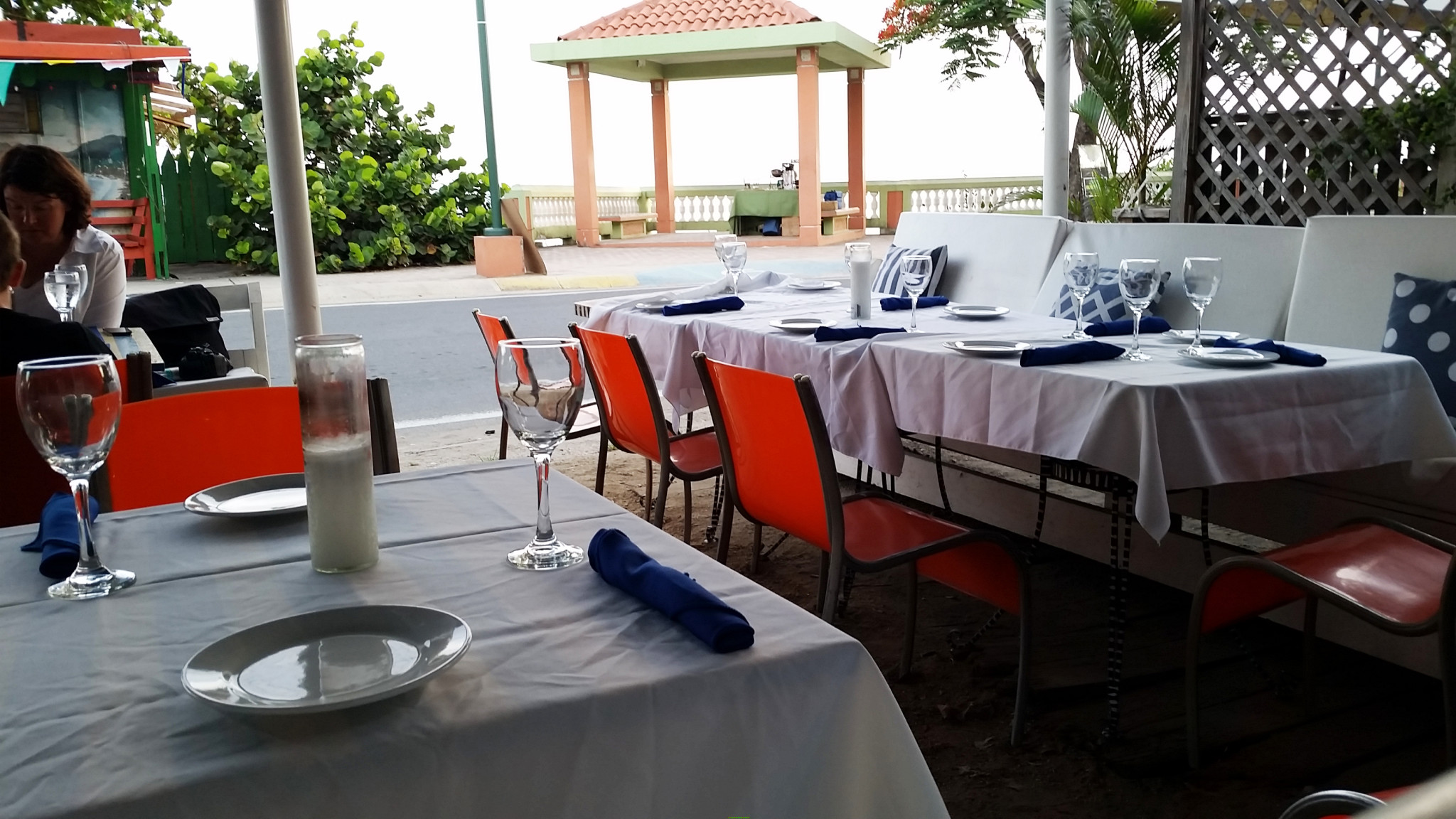 What to Eat in Vieques, Puerto Rico