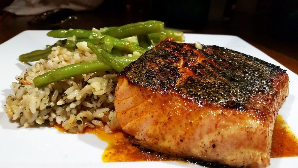 5 foodie gems in Vieques Purto Rico