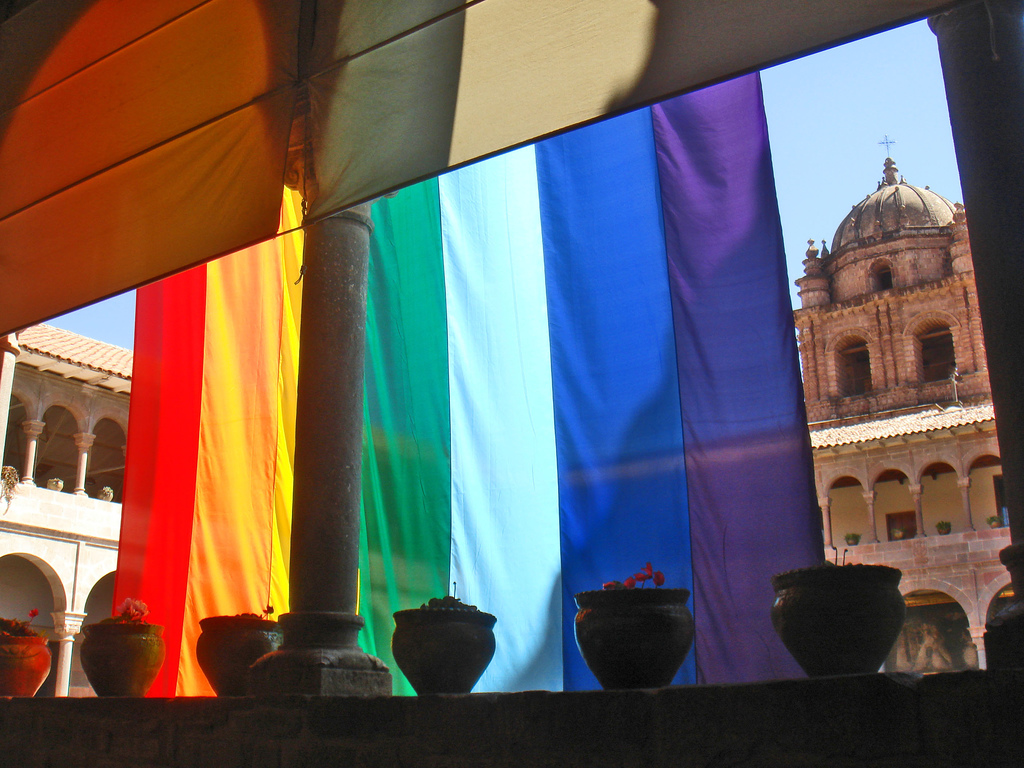 """When We Were Invisible"" – The Fight for LGBT Equality in Perú"