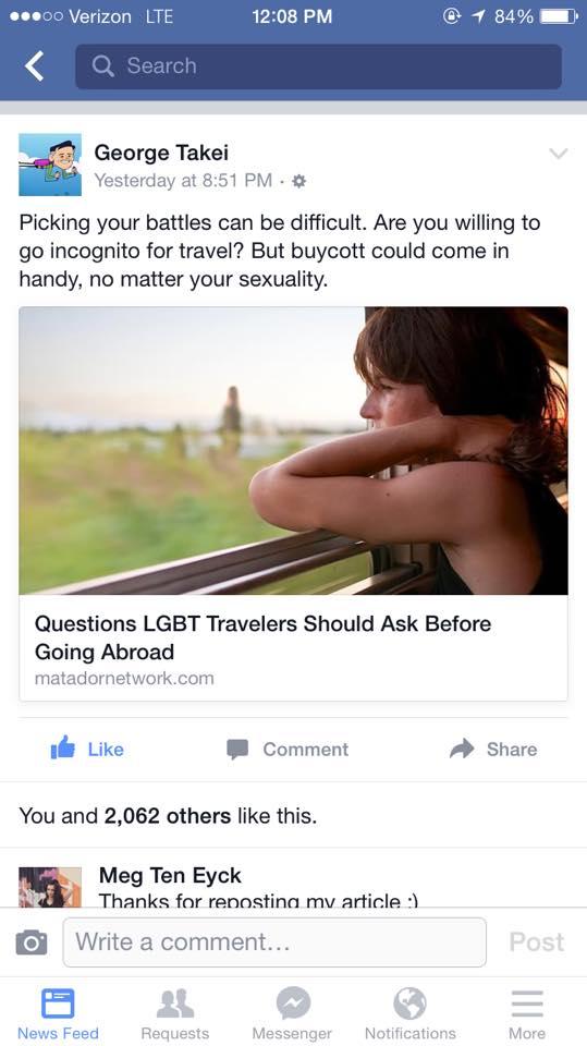 LGBT-Tourism