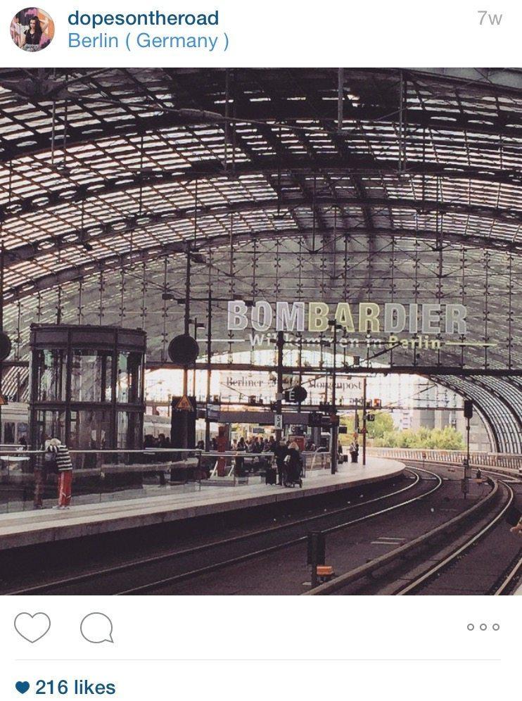Europe-train-pass