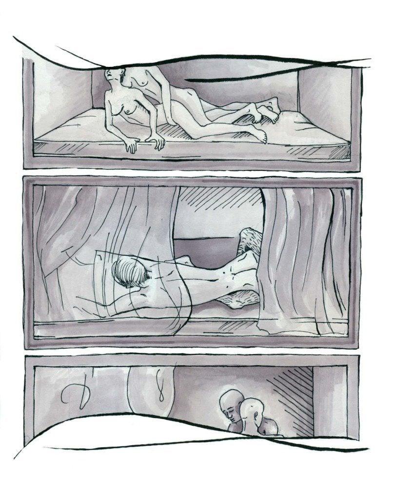 Hostel-sex