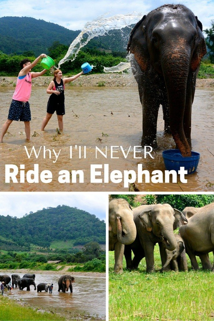 Ride-an-Elephant
