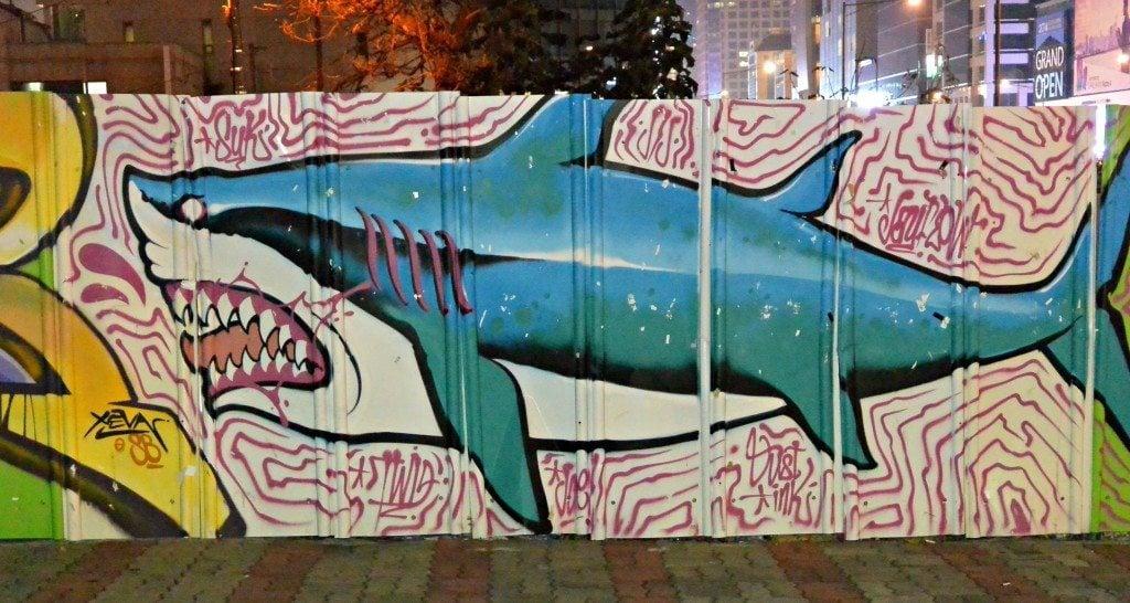 Street-Art-in-Hongdae- South-Korea