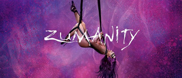 Photo Credit: Zumanity