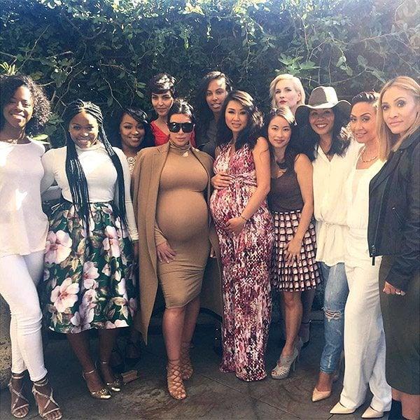 Photo Credit: Kim Kardashian West