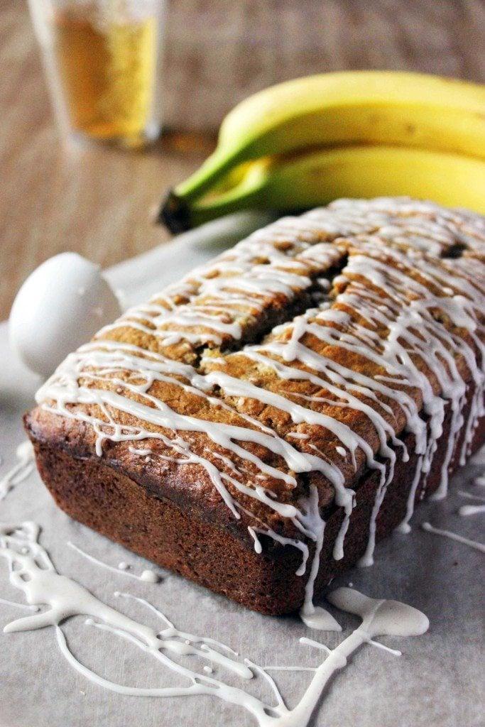 Brunch-recipes-Chai-Banana-Bread