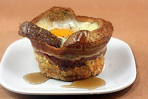 Brunch-Recipes-Egg-in-Prosciutto-Breakfast-Cups