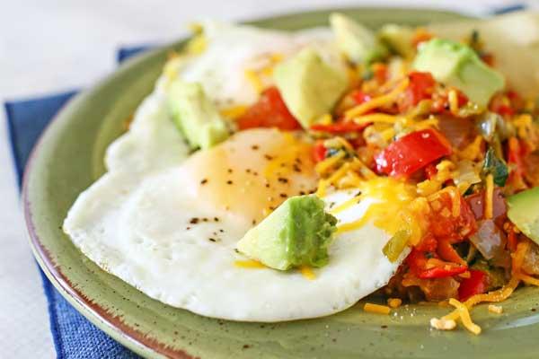 Brunch-Recipes-Huevos-Rancheros