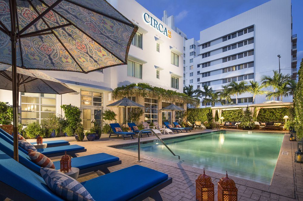 LGBT Friendly Hotel Review: Circa 39 in Miami