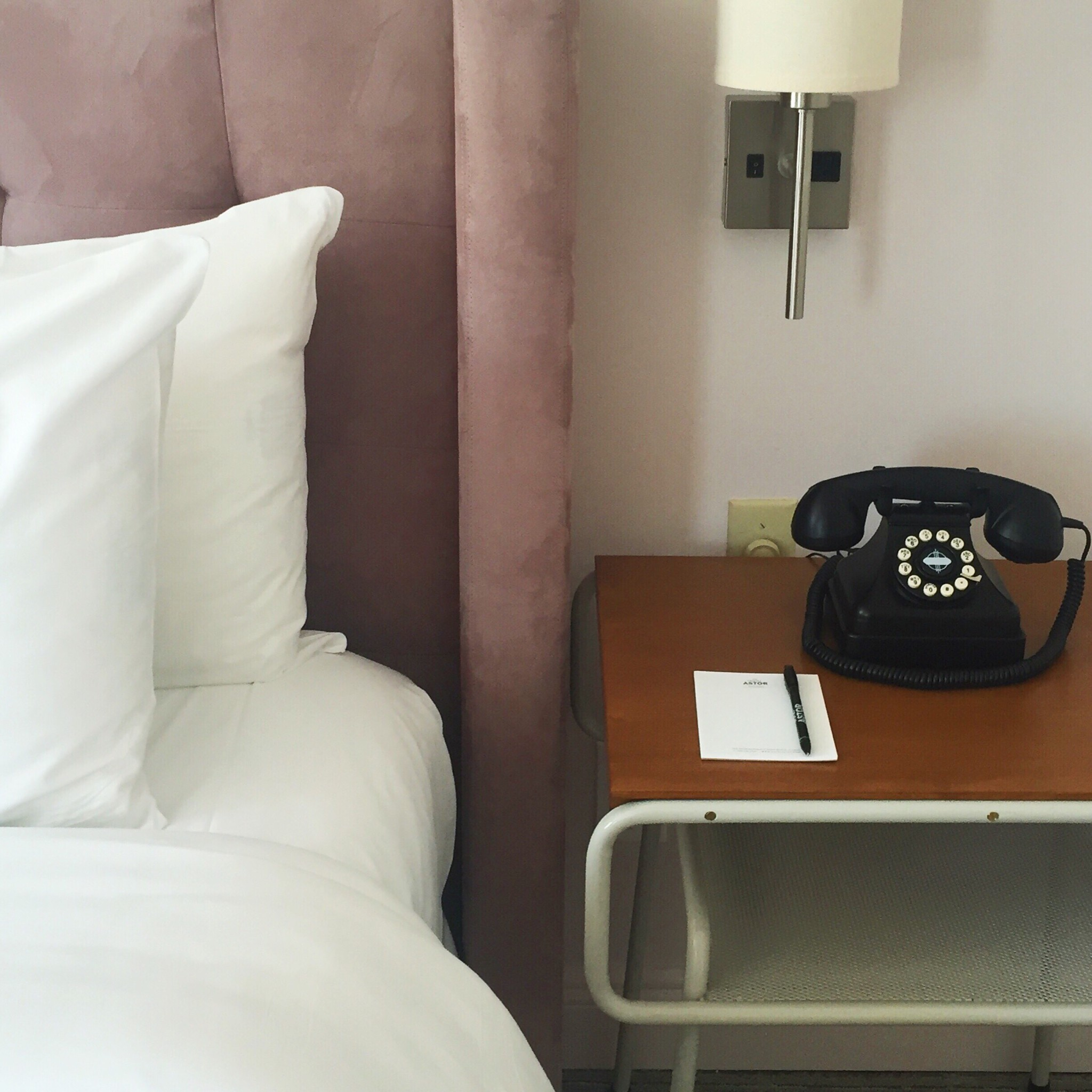LGBT Friendly Hotel Review: The Hotel Astor at Miami Beach
