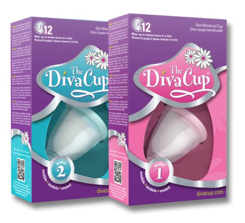 Diva Cup Review for Queer Travelers