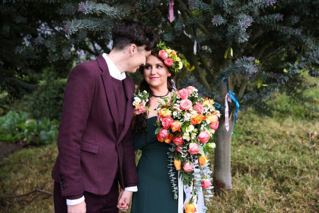 Lesbian-elopement-wedding