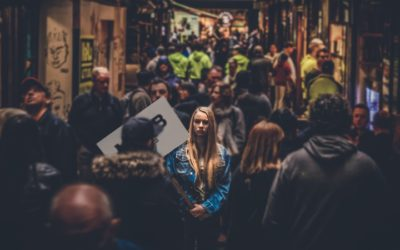 5 Common Mistakes Everyone Makes In Online Activism