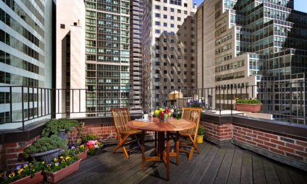 LGBT Friendly Hotel Review: Hotel Elysée New York City