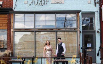 30 Photos of Our LGBT Brunch Wedding Reception