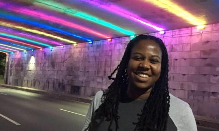 Queers You Should Know: Kyrisha Deschamps of Honey Groove Music Festival