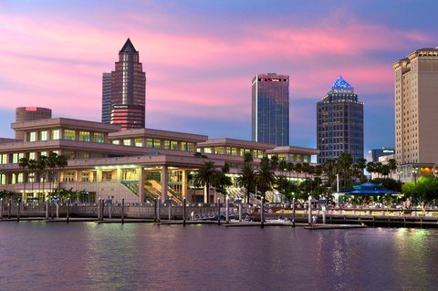 Travel Guide Tampa Bay