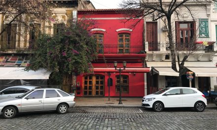The First Timer's Guide to Buenos Aires Argentina