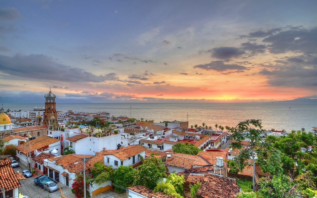 3 Day LGBT Family Vacation Itinerary in Puerto Vallarta Mexico