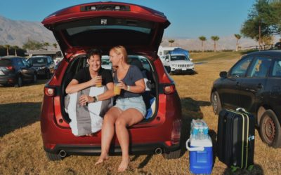 Our Southern California Road Trip with Mazda